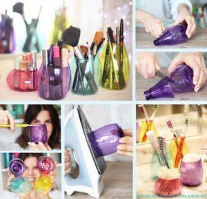 Read more about the article Plastik şişeden saklama kabı nasıl yapılır