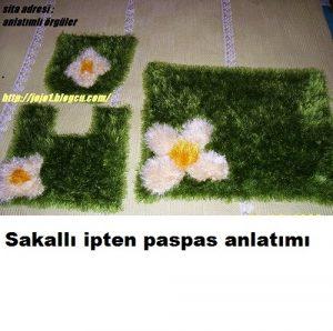 Read more about the article Sakallı ipten banyo klozet takım yapılışı