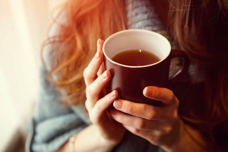 Metabolizma hızlandıran zayıflatan çay tarifi