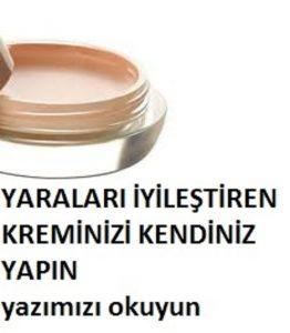 Read more about the article Yaraları iyileştiren krem tarifi