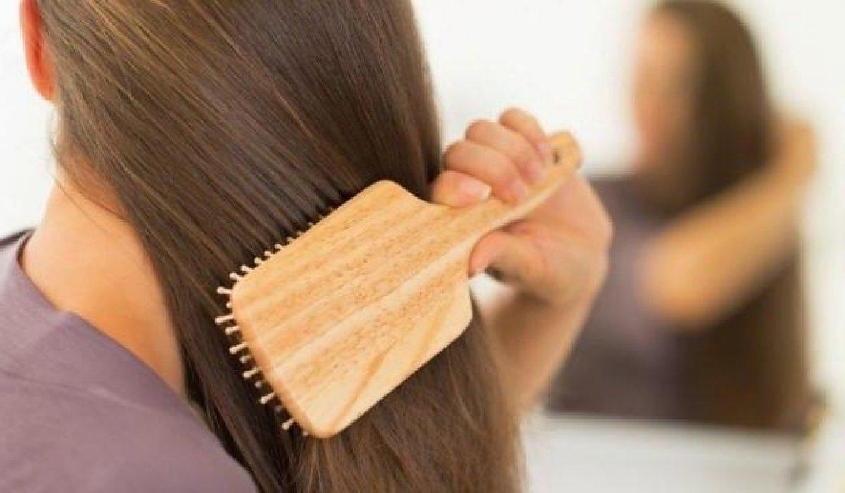 Saç uzamasını hızlandıran doğal yöntem