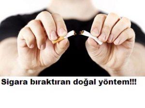 Read more about the article Sigara bıraktıran en etkili yöntem