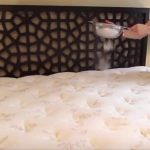 Karbonat ile yatağınızı kuru temizleme yapabilirsiniz