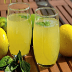 Probiyotikli limonata nasıl yapılır